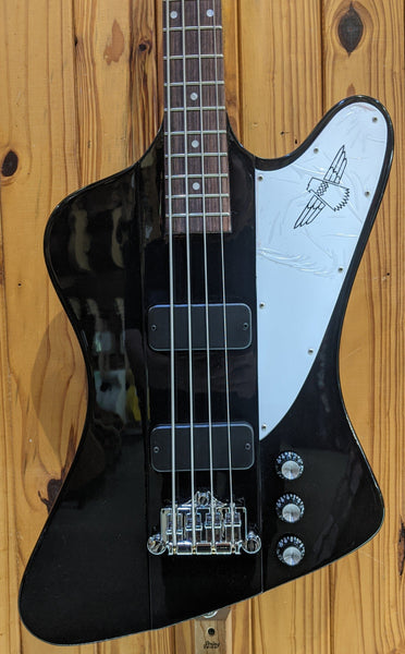 GIBSON THUNDERBIRD BASS EBONY B-STOCK
