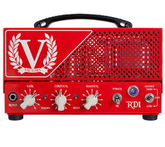 VICTORY RD1 - ROB CHAPMAN SIGNATURE HEAD