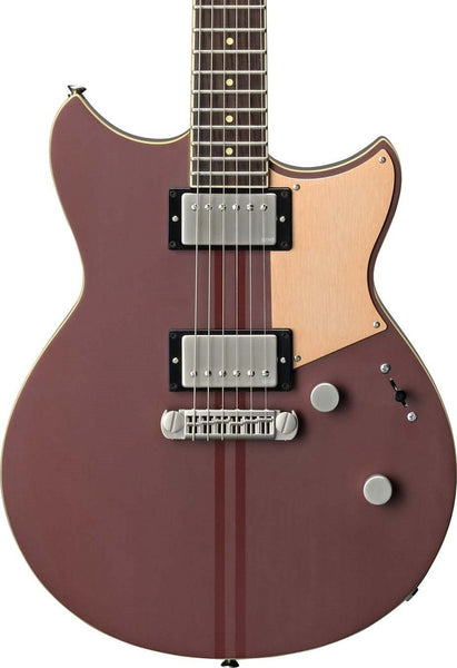 YAMAHA REVSTAR - 820CR STEEL RUST ELECTRIC