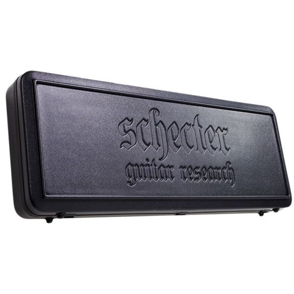 SCHECTER SGR-5SB STILETTO BASS HARD CASE