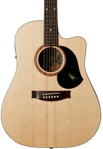 MATON SRS60C - SOLID ROAD SERIES DREADNOUGHT