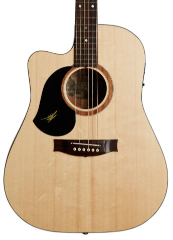 MATON SRS60C - SOLID ROAD SERIES DREADNOUGHT - LEFT HANDED
