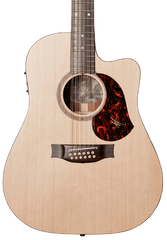 MATON SRS70C/12 - 12 STRING SOLID ROAD SERIES DREADNOUGHT
