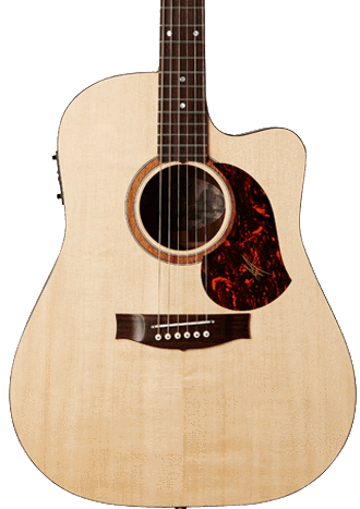 MATON SRS70C - SOLID ROAD SERIES DREADNOUGHT