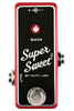 XOTIC SUPER SWEET BOOST - COMPACT BOOSTER PEDAL