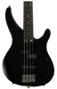 YAMAHA TRBX174EW -EXOTIC WOOD BASS - TRANSLUCENT BLACK