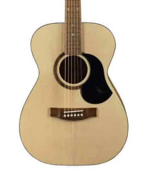 MATON S808 - SMALL BODY SOLID ROAD SERIES ACOUSTIC