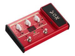 VOX STOMPLAB IIB - MODELLING EFFECTS PEDAL FOR BASS