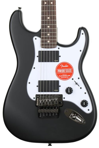 SQUIER CONTEMPORARY ACTIVE STRAT HH BLK