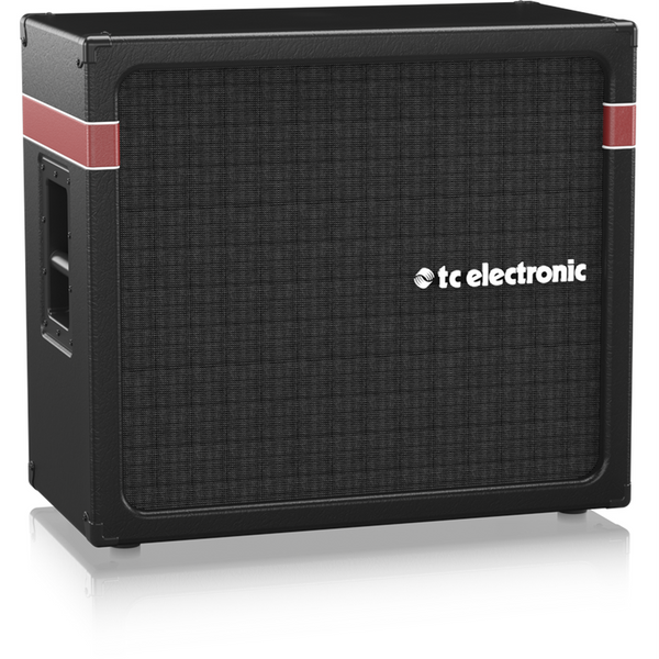 TC ELECTRONIC K410 BASS CABINET  4X 10