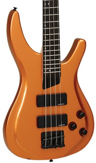 TANGLEWOOD TE4CP 4-STRING BASS - METALLIC COPPER