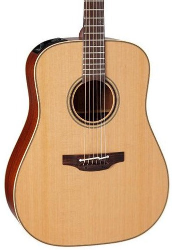 TAKAMINE P3D PRO SERIES JAPAN BUILT DREADNOUGHT