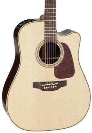 TAKAMINE P5DC DREADNOUGHT ACOUSTIC