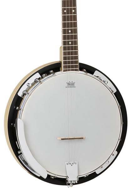 TANGLEWOOD TWB18-M5 - FIVE STRING BANJO MAPLE