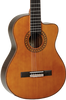TANGLEWOOD TWEMDC5 SOLID TOP CLASSICAL GUITAR