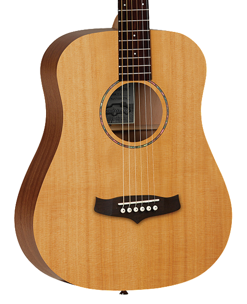 TANGLEWOOD ROADSTER TRAVEL GUITAR