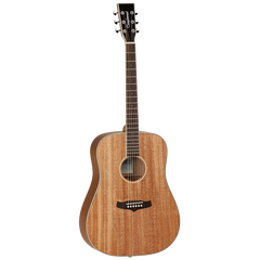 TANGLEWOOD UNION DREADNOUGHT SOLID TOP