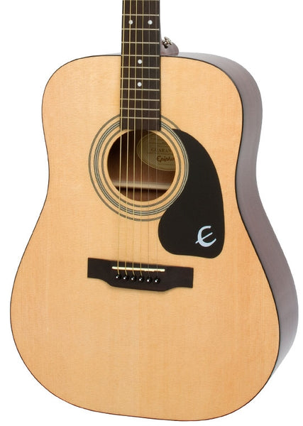EPIPHONE DR-100 - DREADNOUGHT - NATURAL