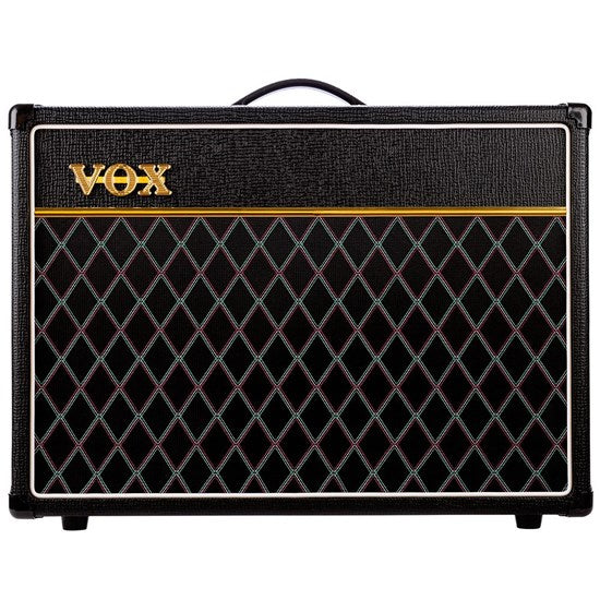 VOX AC15C1 COMBO LIMITED EDITION VINTAGE BLACK