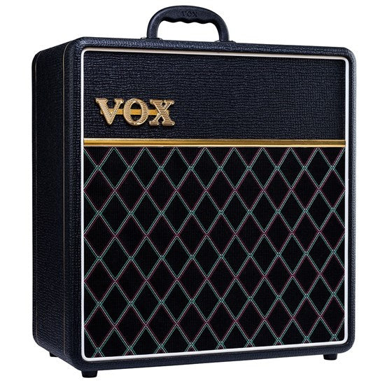 VOX AC4C1-12 LIMITED EDITION VINTAGE BLACK