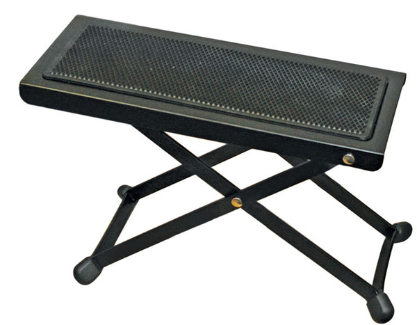 XTREME ADJUSTABLE GUITAR FOOT STOOL