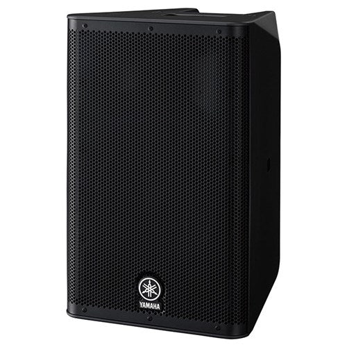 "YAMAHA DXR10 - 10"" TWO WAY ACTIVE LOUDSPEAKER"