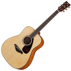 YAMAHA GIGMAKER800 - ACOUSTIC GUITAR VALUE PACK
