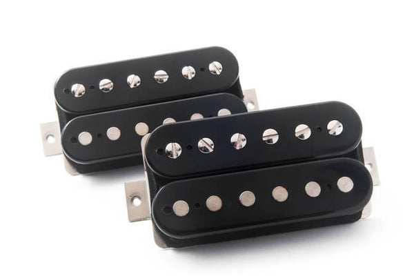 BARE KNUCKLE PICKUPS WARPIG HB - SET (OPEN)
