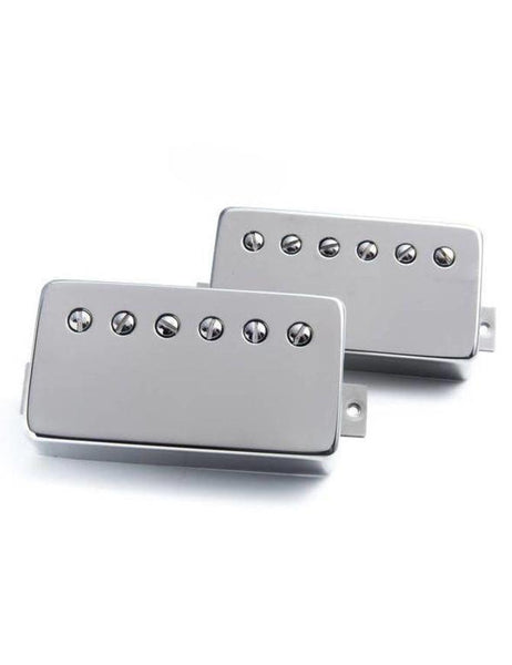 BARE KNUCKLE PICKUPS THE MULE HB-COVERED SET