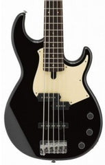 YAMAHA BB435 5 STRING BASS - BLACK
