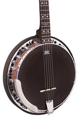 BARNES & MULLINS BJ400 RESONATOR BACK BANJO