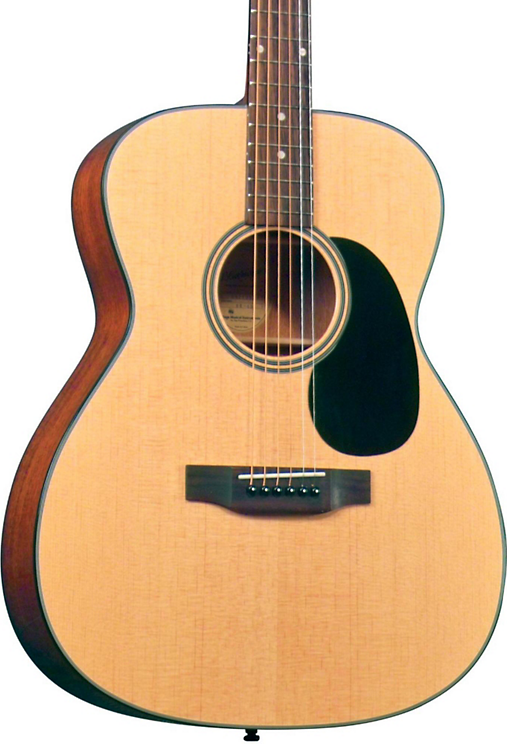 BLUERIDGE BR-43 - CONTEMPORARY SERIES 000 ACOUSTIC