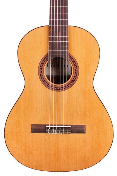 CORDOBA C5 CADETE - 3/4 CLASSICAL SOLID TOP WITH GIG BAG