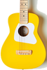 LOOG GUITARS FOR KIDS PRO IV - YELLOW
