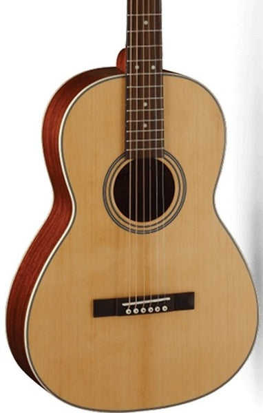 CORT L100P PARLOUR ACOUSTIC - NATURAL SATIN