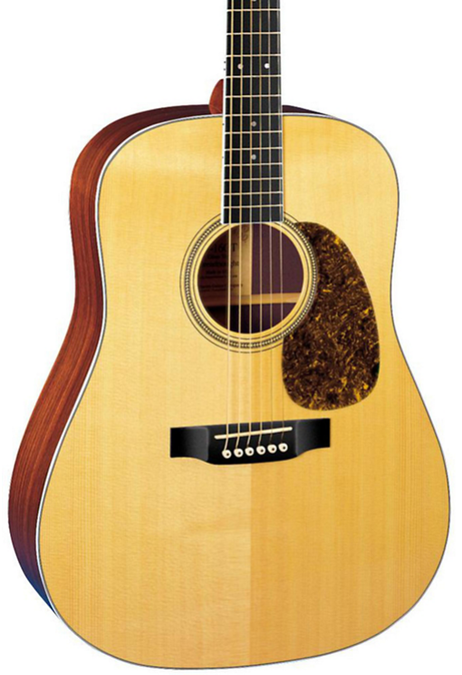 MARTIN & CO D-16RGT - SOLID DREADNOUGHT ROSEWOOD & SPRUCE