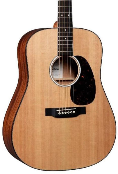 MARTIN & CO ROAD SERIES - D10E DREADNOUGHT ACOUSTIC