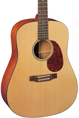 MARTIN & CO D16GT - SOLID DREADNOUGHT MAHOGANY & SPRUCE