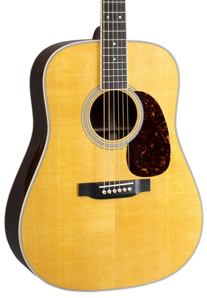 MARTIN & CO D-35 RE-IMAGINED: STANDARD SERIES