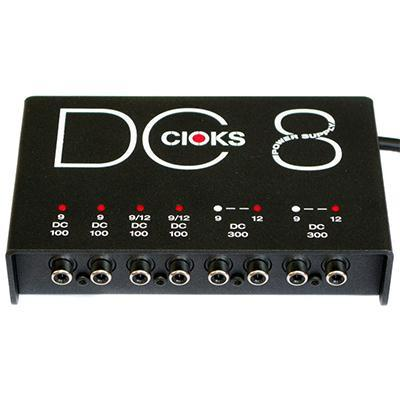CIOKS DC-8 POWER SUPPLY
