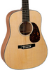 MARTIN & CO D JR.- DREADNOUGHT JUNIOR SPRUCE TOP