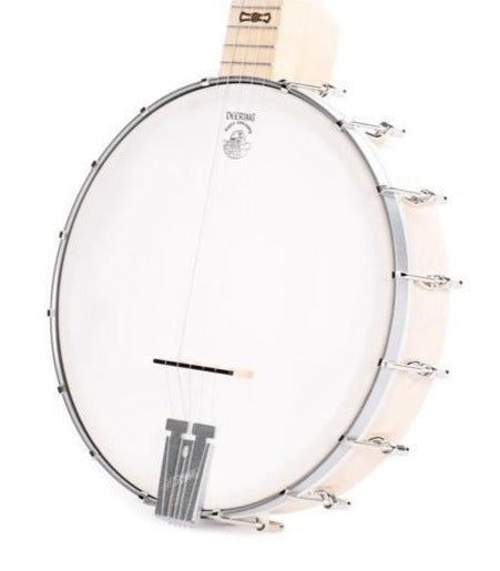 DERRING GOODTIMER JR. SHORT SCALE BANJO