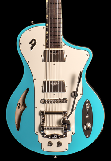 DUESENBERG JULIA - IN FORMFIT CUSTOM CASE