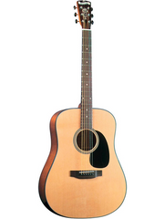 BLUERIDGE BR-40 CONTEMPORARY SERIES DREADNOUGHT