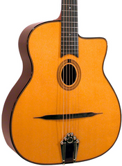 GITANE DG-250 - PROFESSIONAL GYPSY JAZZ GUITAR