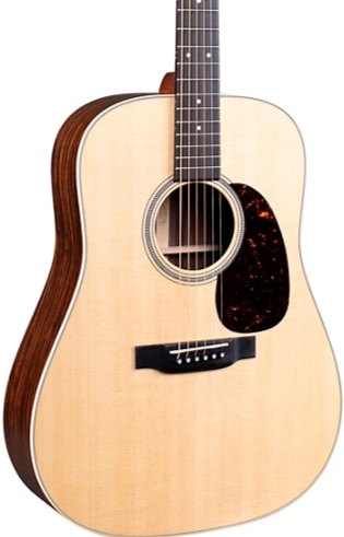 MARTIN & CO D-16E - DREADNOUGHT ROSEWOOD WITH PICKUP