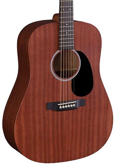 MARTIN & CO DRS1 - ROAD SERIES ACOUSTIC