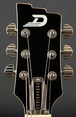 DUESENBERG STARPLAYER TV DLX - IN FORMFIT CUSTOM CASE