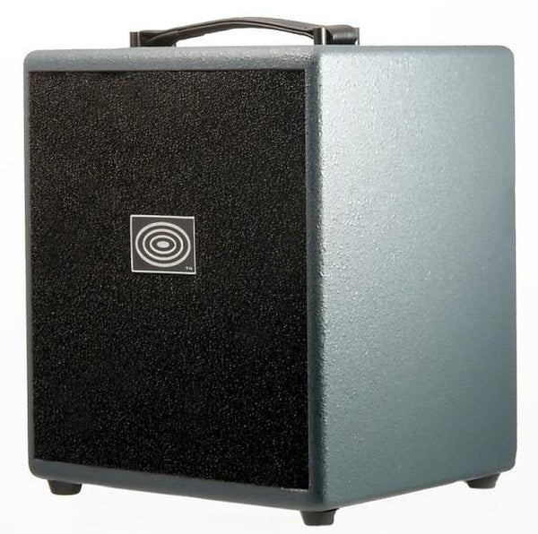 SCHERTLER DAVID CLASSIC 100W ANTHRACITE GREY ACOUSTIC AMPLIFIER