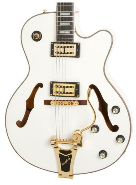 EPIPHONE LIMITED EDITION EMPEROR SWINGSTER - ROYALE PEARL